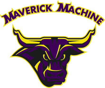 Maverick Maching logo