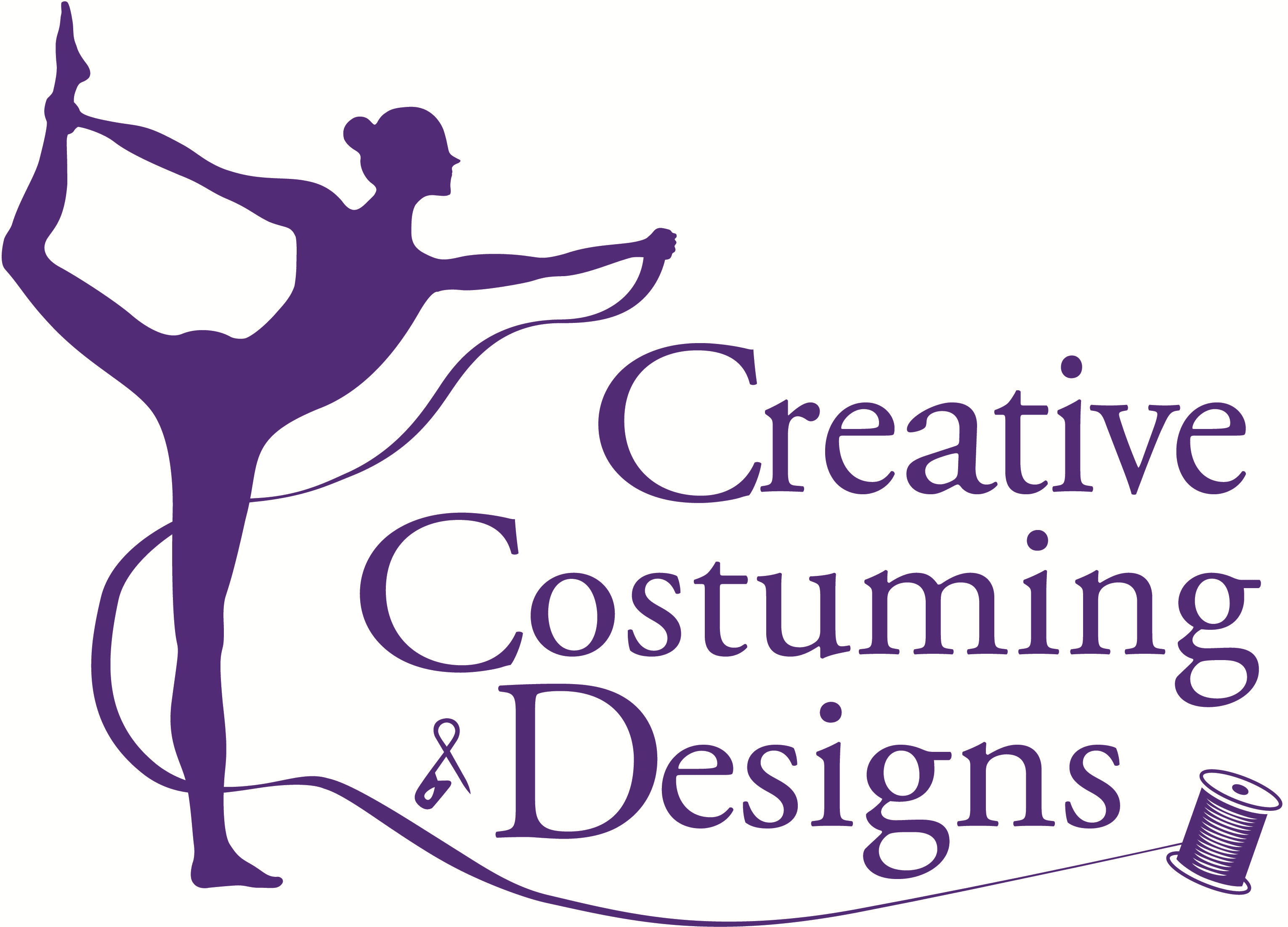 Creative Costuming logo